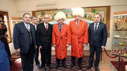 Nevruz Bayramı Topkapı Kültür Parkı'nda Kutlandı