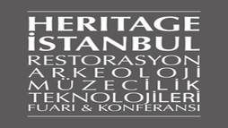 İBB Kültür A.Ş., müzeleriyle Heritage İstanbul Restorasyon, Arkeoloji ve Müzecilik Teknolojileri Fuarı'nda