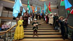 Nevruz şöleni, renkli gösterilerle 21 Mart'ta Topkapı Kültür Parkı'nda