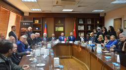Prof. Allahverdiyev: Hocalı katliamını Ermeniler yaşamış olsalardı, çoktan bunu dünyaya bir soykırım olarak kabul ettirmiş olurlardı