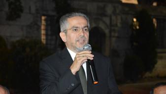 Türk Dünyası Temsilcileri Kültür AŞ İftarında Buluştu