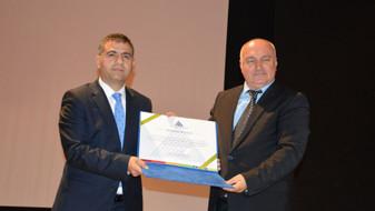 I. Uluslararası Türk Kültürü Ve Tarihi Sempozyumu Yeditepe Üniversitesi'nde Başladı