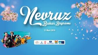 Nevruz Kutlamalarının Adresi Türk Dünyası Kültür Mahallesi Olacak