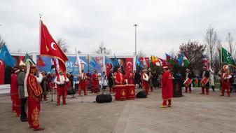 Nevruz Bayramı İstanbul'da coşku ile kutlandı