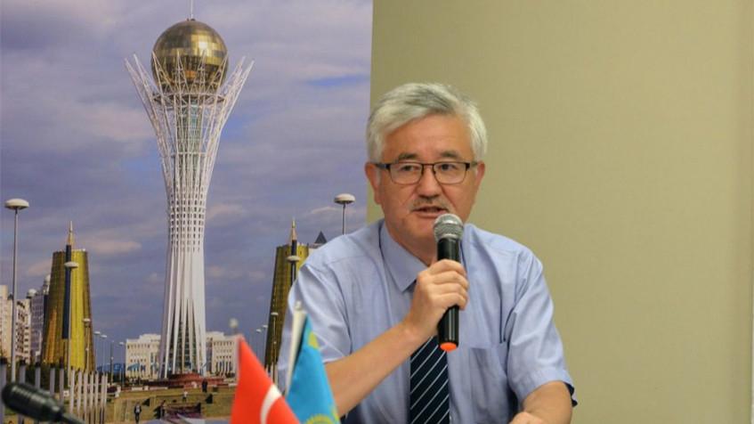 """20.Yılında Finans ve Diplomasi Merkezi """"ASTANA"""""""