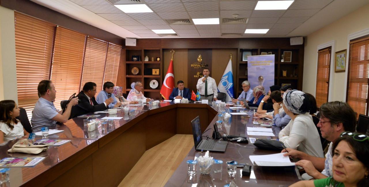 """20.Yılında Finans ve Diplomasi Merkezi """"ASTANA"""" Galeri - 3. Resim"""