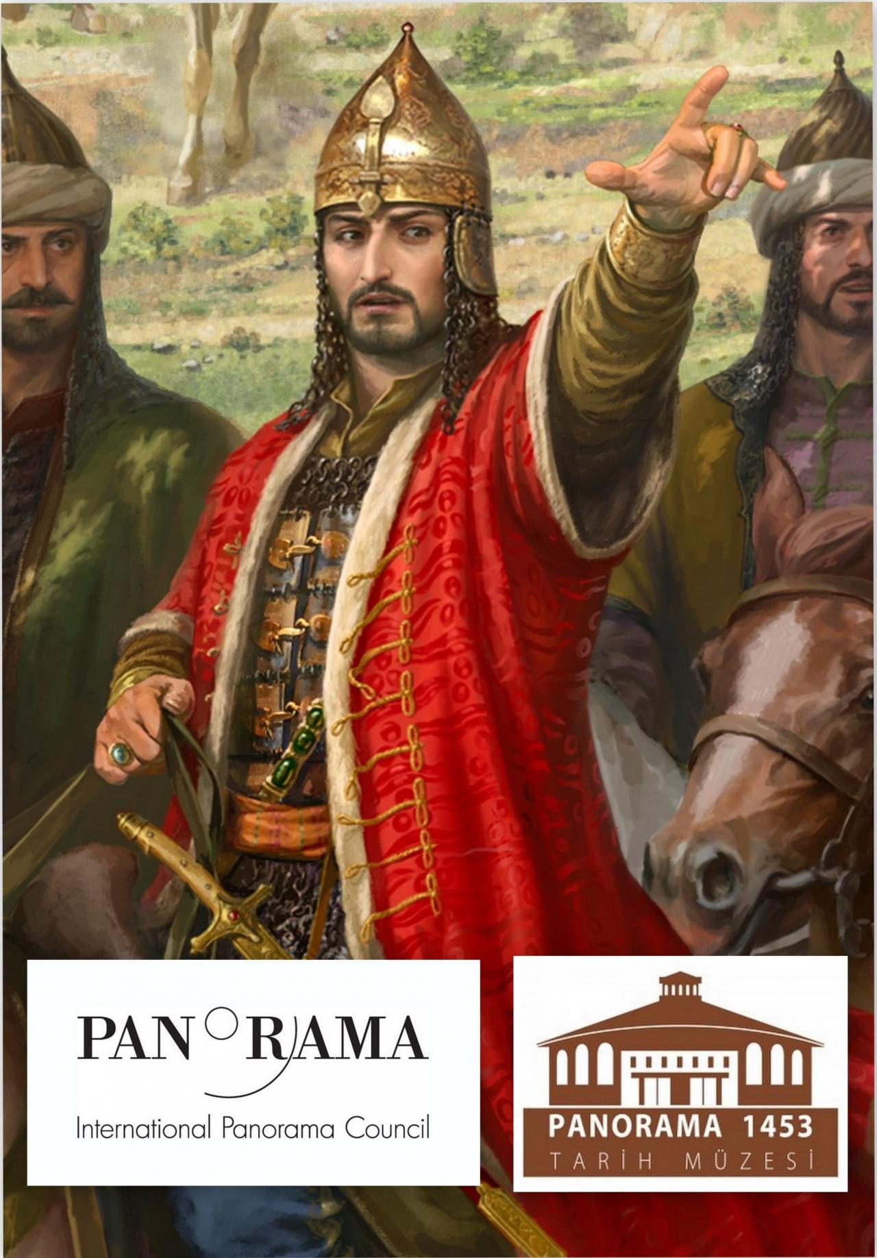 27. Uluslararası Panorama Konferansı İstanbul'da Gerçekleşecek Galeri - 3. Resim