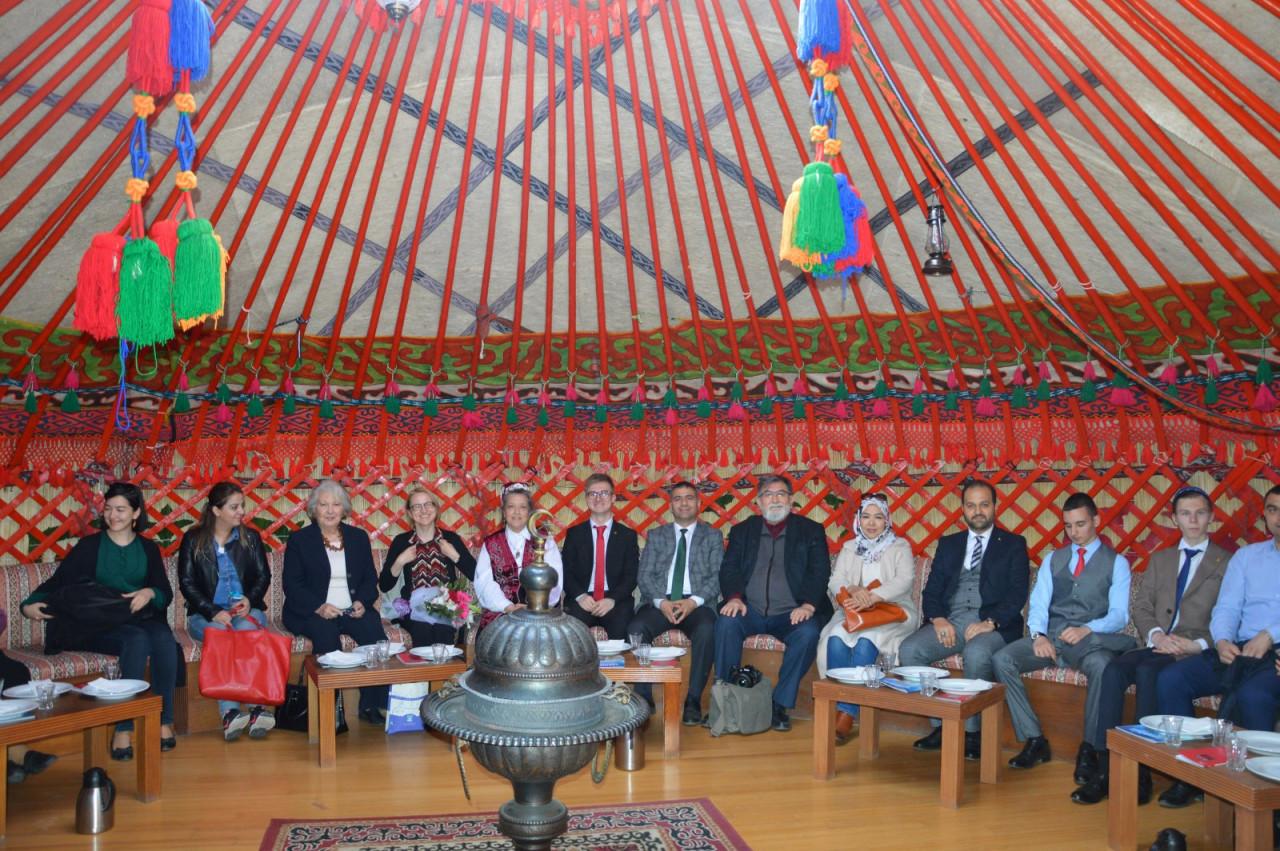 Abdullah Tukay'ı Anma Programı Düzenlendi Galeri - 19. Resim