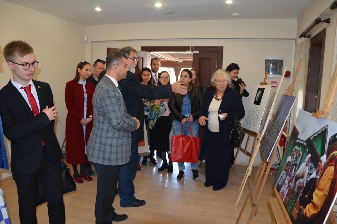 Abdullah Tukay'ı Anma Programı Düzenlendi Galeri - 16. Resim