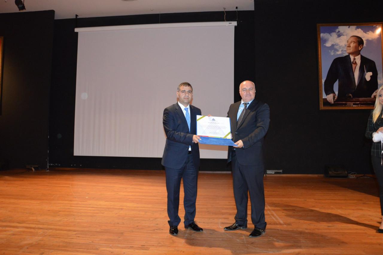 I. Uluslararası Türk Kültürü Ve Tarihi Sempozyumu Yeditepe Üniversitesi'nde Başladı Galeri - 15. Resim