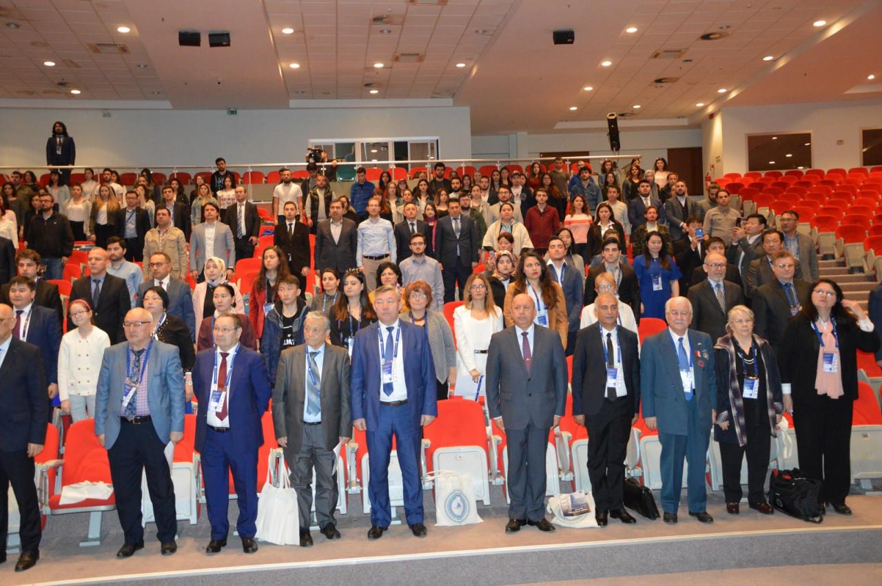 I. Uluslararası Türk Kültürü Ve Tarihi Sempozyumu Yeditepe Üniversitesi'nde Başladı Galeri - 5. Resim