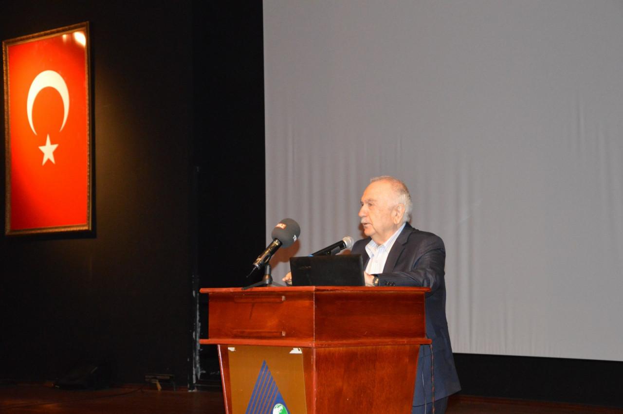 I. Uluslararası Türk Kültürü Ve Tarihi Sempozyumu Yeditepe Üniversitesi'nde Başladı Galeri - 18. Resim