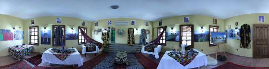 Özbekistan Kültür Evi