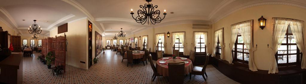 Türk Dünyası Zinnet Restoranı Galeri - 5.Resim