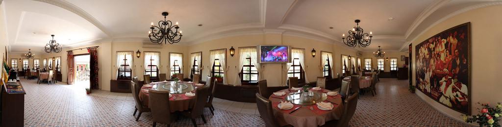 Türk Dünyası Zinnet Restoranı Galeri - 4.Resim