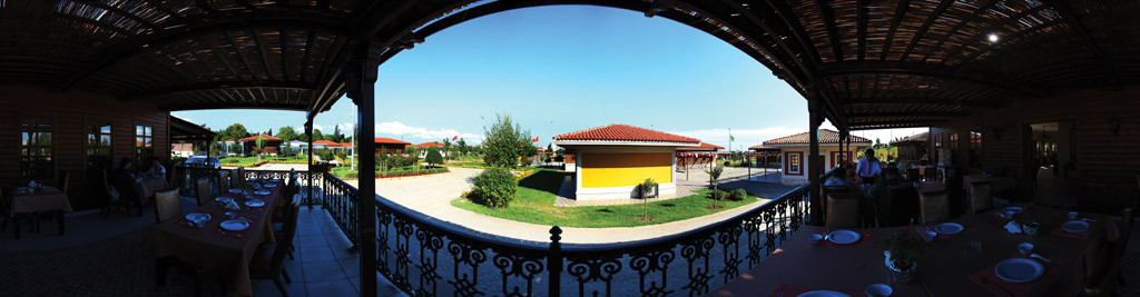 Türk Dünyası Zinnet Restoranı Galeri - 2.Resim