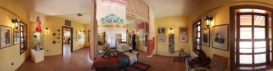 Tataristan Kültür Evi