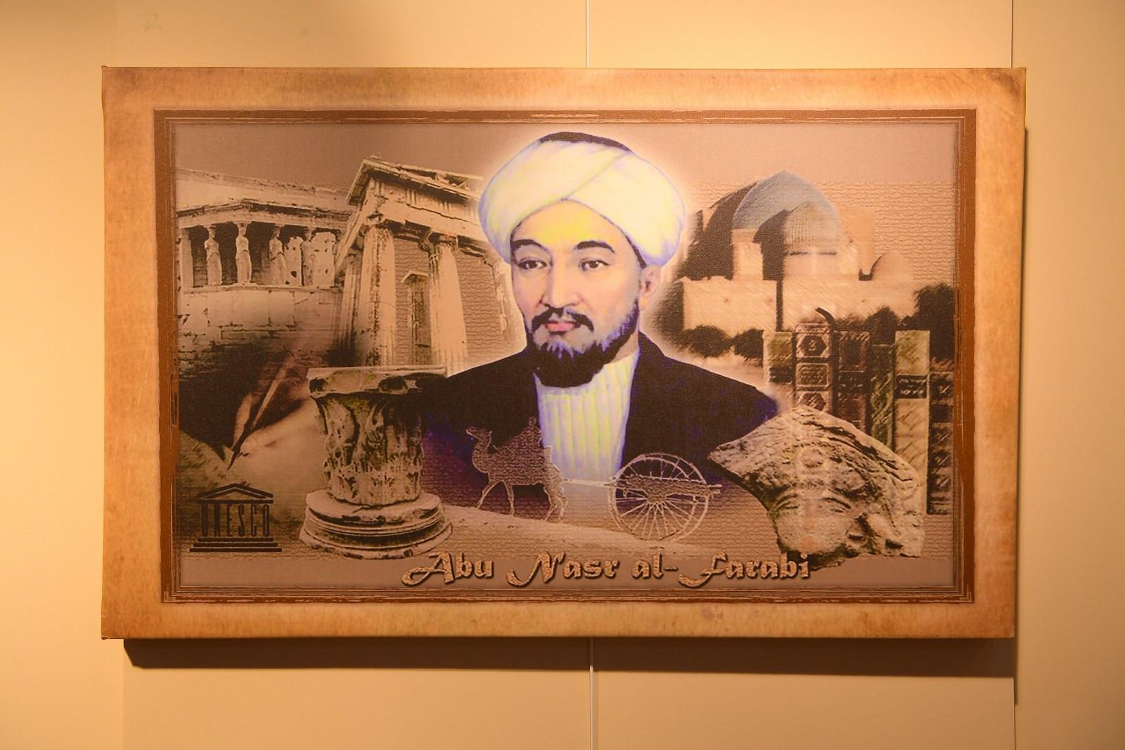 Ebu Nasr El Farabi Evi açıldı Galeri - 32. Resim